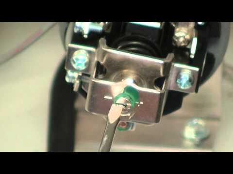 AXIOM INDUSTRIES ~ PRESSURE PAL MF200 Mini Feeder