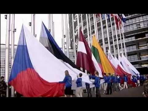Folketinget (EU's historie)