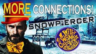 Snowpiercer = Willy Wonka Sequel (Rhino Stew followup)