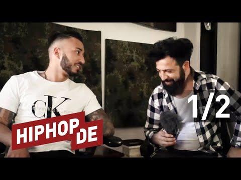 Seyed: Kollegah, Hater, Rap-Anfänge, Beef, Linkin Park, Fame,