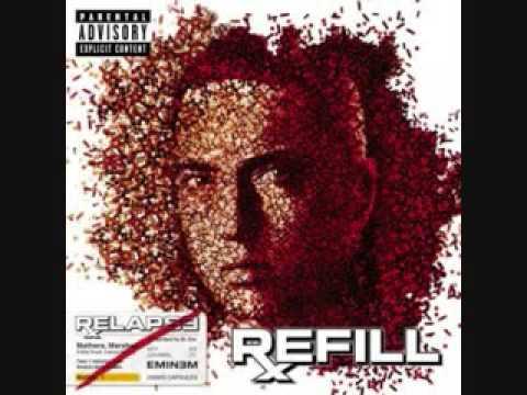 Eminem - Drop A Bomb On Em'  (Download + Lyrics)