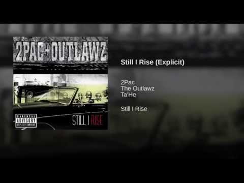 Still I Rise Explicit
