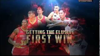 PBA Commissioner's Cup 2018 Highlights: Ginebra vs Blackwater May 11, 2018