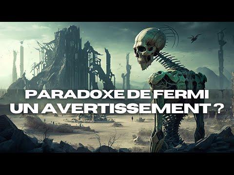 Le Paradoxe De Fermi Est-il Un Avertissement Pour Notre Futur ? | The Flares