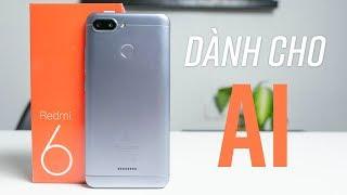 Có nên mua Xiaomi Redmi 6?