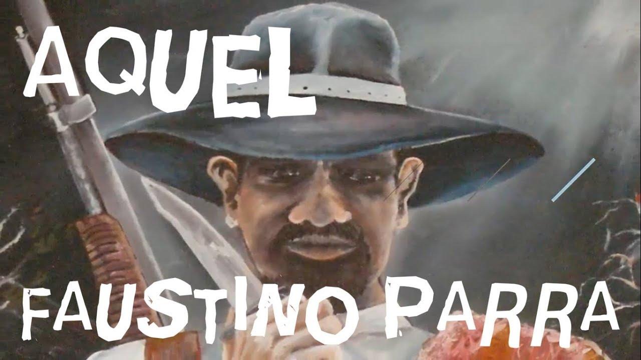 Faustino Parra - EspiritismoTV