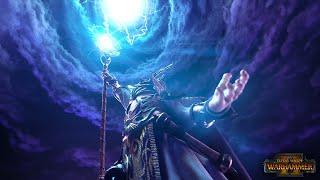 Zagrajmy w Total War: Warhammer 2 (Zakon Mistrzów Magii) part 1