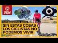 Técnica Ciclismo: ¿Cómo ir a Rueda? - YouTube