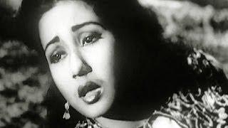 Insaaf Kar O Aasmaan - Shamshad Begum, Aladdin Aur Jadui Chirag Song