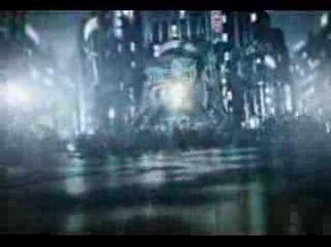 Kingdom Hearts -Let the rain fall down