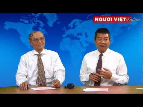 TS. Nguyễn Nhã bình luận về tranh chấp biển Đông