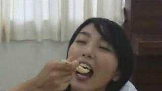 福留佑子1stDVD「カ・ブ ・リ・ツ・キ」発売イベントに向けて♪~2の巻~ 福留佑子 動画 4