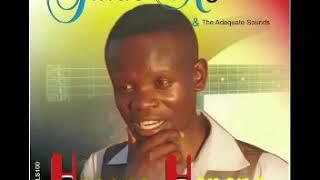 Tindo Ngwazi   Hapana Hapana  Hapana Hapana Album March 2019