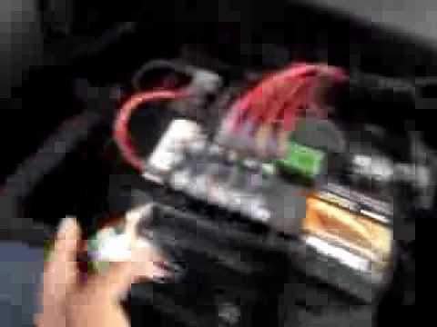 2002 VW Golf Alternator Wire Harness & Fuse Box - YouTube Vw Jetta Alternator Wiring Harness on jeep wrangler alternator wiring harness, vw jetta trailer wiring harness, volvo xc90 alternator wiring harness, ford ranger alternator wiring harness, bmw z3 alternator wiring harness,