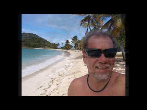 Sailing Alone to Caribbean Islands