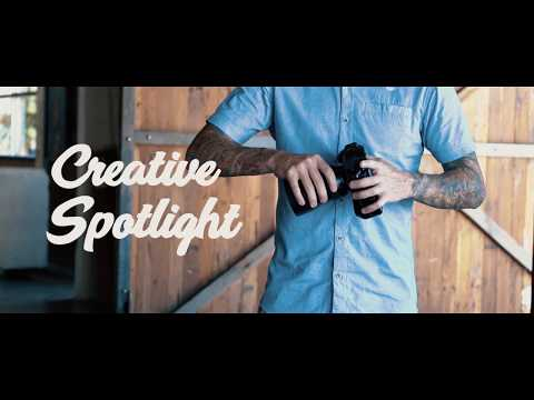 Creative Spotlight: Kurtogram