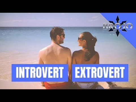 introverts extroverts dating