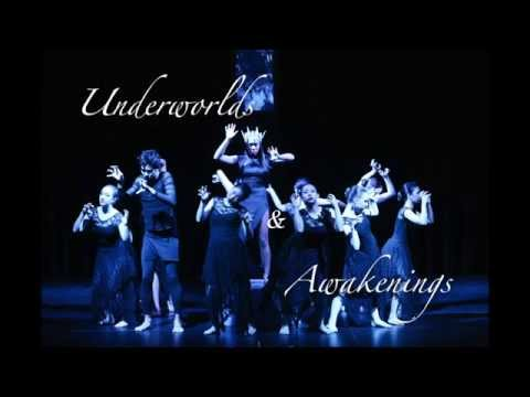 Underworlds and Awakenings 2015 - The Webb Schools Dance Company Winter Performance