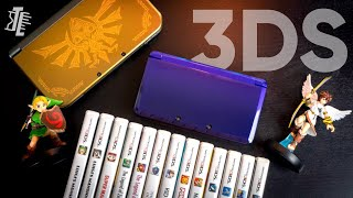 Is The 3ds Worth Buying 8 Years Later?