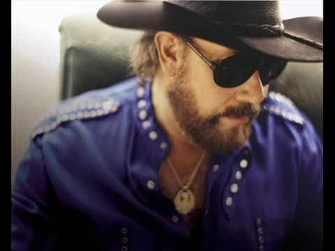 HANK Williams Jr. - If Heaven ain't a lot like Dixie