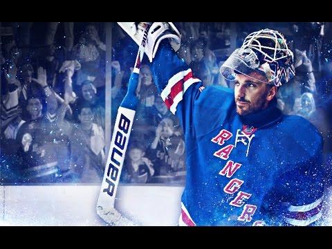 Henrik Lundqvist 30 New York Rangers Highlights Youtube