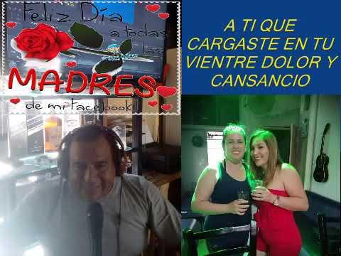 Señora, Señora (Denisse De Kalafe) Cover By Freddy Pizarro