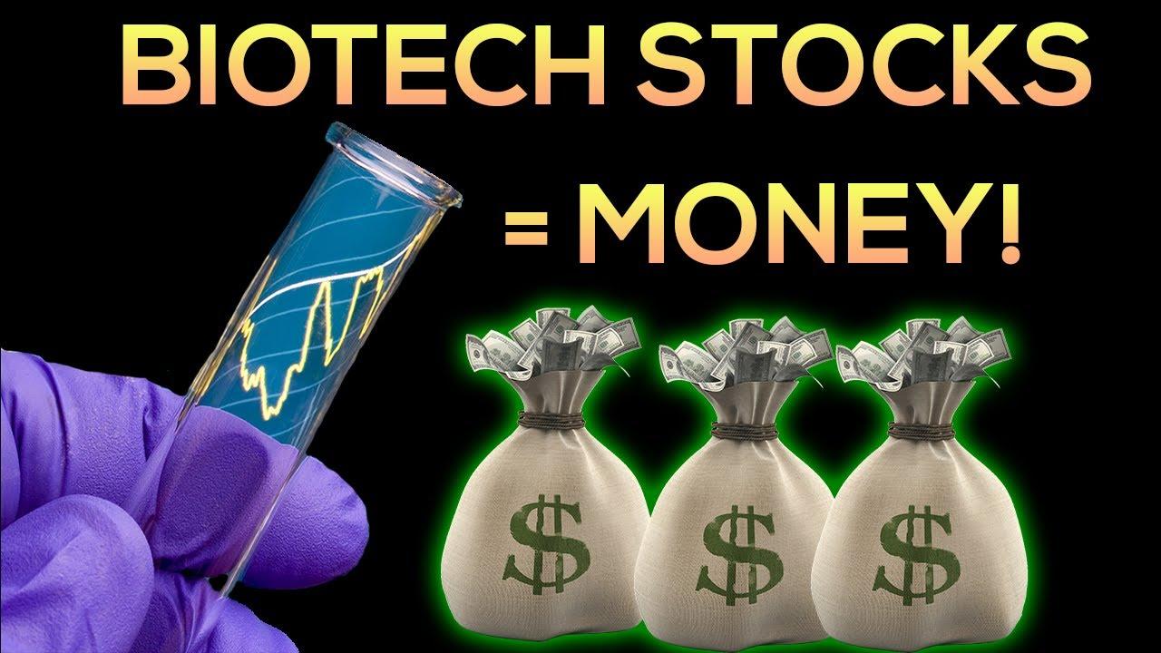 Best Biotech Stocks To Buy In 2020! - YouTube
