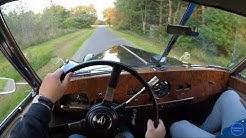 austin vanden plas princess limousine 1968. POV Drive