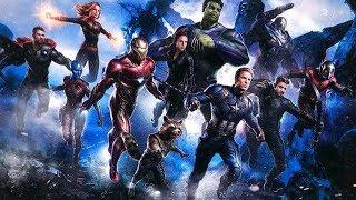 10 лучших фильмов, похожих на Мстители: Финал (2019)
