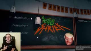 Hide and Shriek! Hilarious Trump Jumpscare! How To Play Walkthrough & Guide!