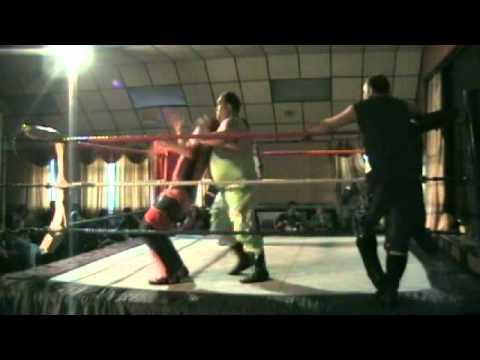 Swift Justice v Alex Graves and Marc Hogan