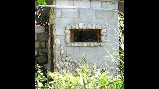 Как сделать дачный туалет своими руками(Смотрите как сделать приличный дачный туалет в саду своими руками. Источник: http://www.sdelaysam-svoimirukami.ru/1794-tualet-v-sadu...., 2015-06-25T09:08:51.000Z)
