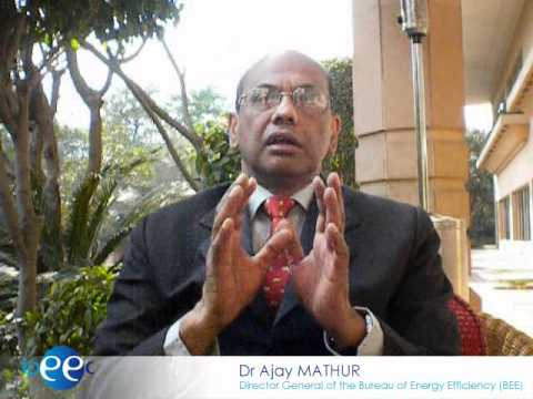 Interview with Dr. Ajay Mathur, Director General of the Bure