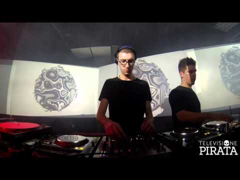 O / D  (Osvil D & Der Johnson) Dj Set @...