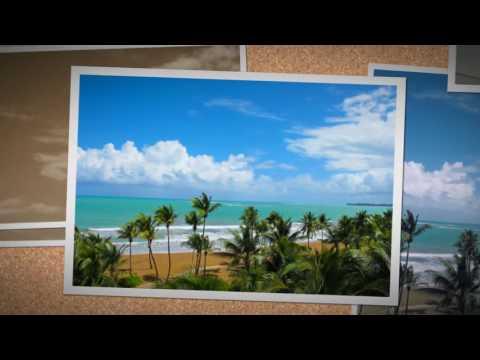 Ocean Villas #8291 NEWLY RENOVATED beachfront villa at Wyndham Grand Rio Mar
