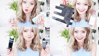 AUFGEBRAUCHT | Mein Müll von Balea, The Body Shop, L