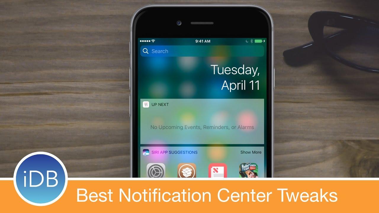 Fix a Few System Settings in iOS 10