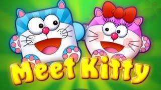 Встреча Котят. Meeting of Kittens. Детское тв. Kids games. Игры бесплатно.