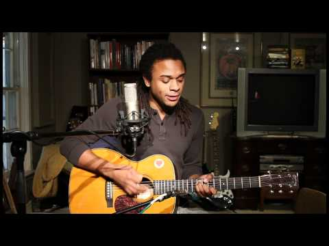 The Weeknd - High For This | Alex Pelzer cover |