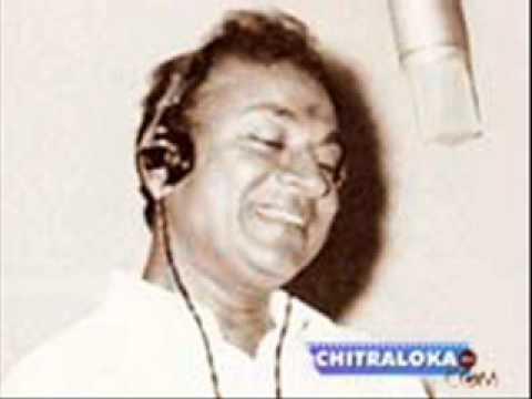 Dr Rajkumar-Megha Maale-Title Song