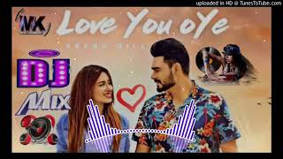 ;;remix;; oo jind mahi love ,,, love you oye