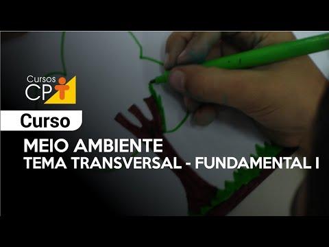 Clique e veja o vídeo Curso Meio Ambiente - Tema Transversal - Fundamental I