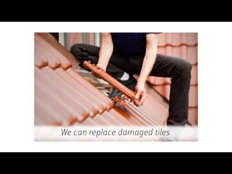 Do You Need Hurricane Roof Repairs in Coral Springs, FL? | ABC Roofing Corp.