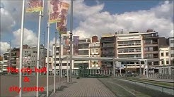 City of Sint Niklaas in Belgium 2014
