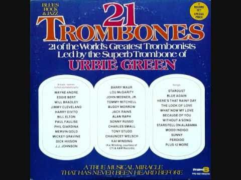 21 Trombones featuring Urbie Green - The Look of Love