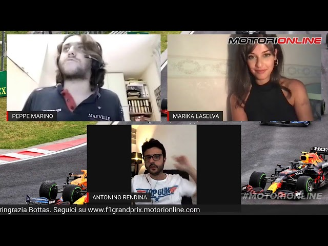 DIRETTA - Ocon incredibile insieme ad Alonso. Red Bull su tutte le furie, Hamilton ringrazia Bottas