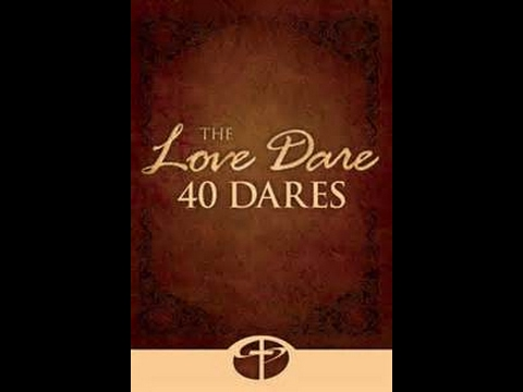 Why the Love Dare will not Work with a Narcissist (Part 4)