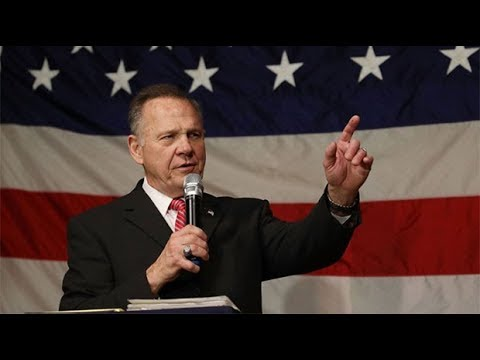 Five reasons why the Roy Moore Alabama election matters to America