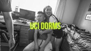 UC Irvine Dorms