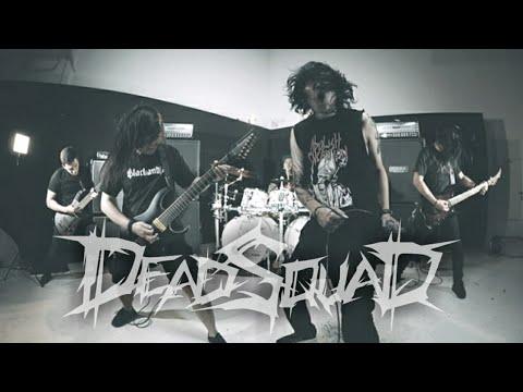 Perturbator - Death squad (Unofficial Videoclip) [REUPLOAD]